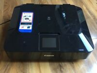 Canon Wireless Printer and Scanner - Pixma MG7150