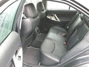 2011 Toyota Camry SE V6 LEATHER SUNROOF Oakville / Halton Region Toronto (GTA) image 14