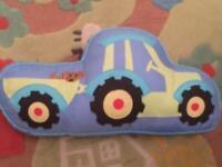 Children's bedroom accessories from NEXT