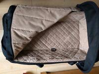 Accessories for McClaren Techno XLR Buggy, Pram, Stroller, Pushchair in great condition