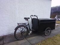 Cargo bike,food stall,ice cream etc