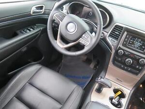2015 Jeep Grand Cherokee Limited! 4x4! Touch Screen! London Ontario image 13