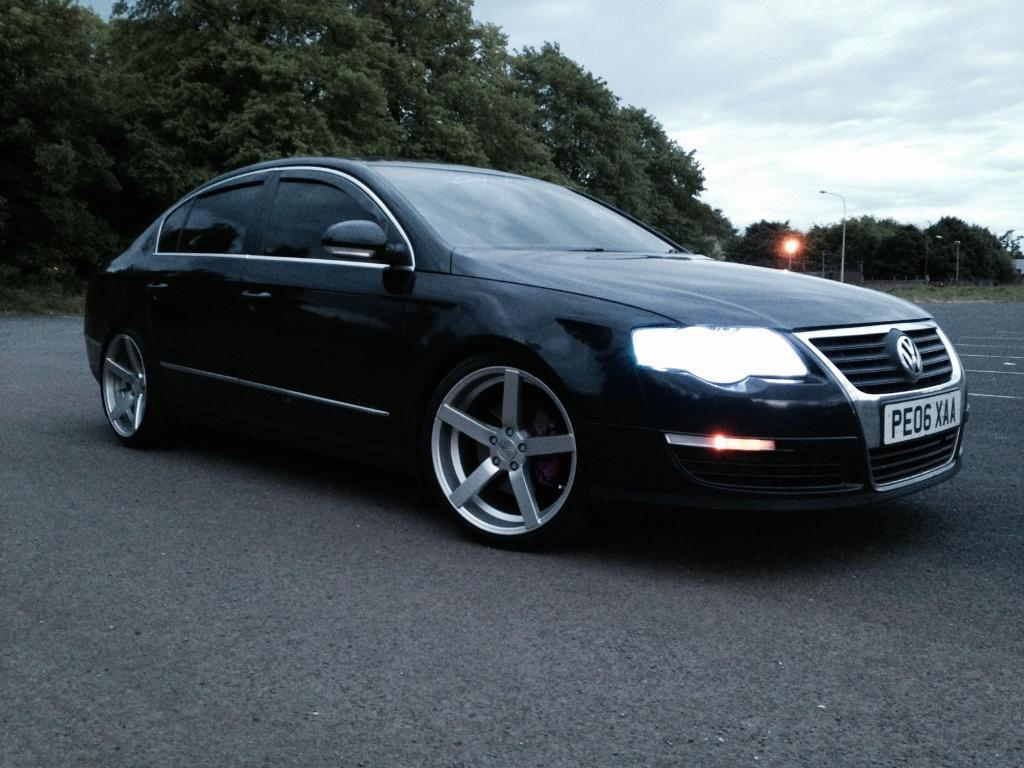 vw passat b6 in randalstown county antrim gumtree. Black Bedroom Furniture Sets. Home Design Ideas