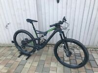 Specialized mountain bike fsr comp