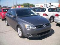 2011 Volkswagen JETTA TDI Comfortline