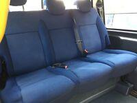 Full hackney carriage E7 Taxi