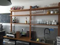 Coffe shop for sale