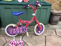 FREE Kids Bike (10 inch wheel)