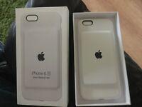 Genuine apple smart battery case