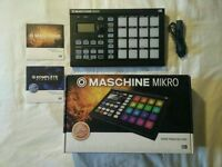 Maschine Mikro 2.0 Like Brand new