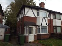 3 Bedroom House - Wolverhampton **AVAILABLE NOW**