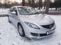 2010 Mazda 6 2.2D Very Low Mileage Just 49K