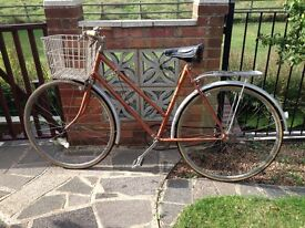 Classic Bicycle - Open to Offers