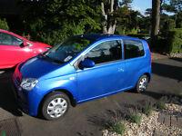 Daihatsu Charade, 2 door, low mileage, 12 months MOT,very reliable car.