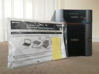 Buffalo TS3410DN1204-EU 12 TB TeraStation