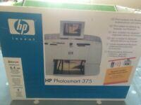 Photosmart 375 printer