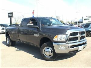2017 Ram 3500 *SLT*DUALLY*DEMO WITH ONLY 1001 KMS ON THE CLOCK*