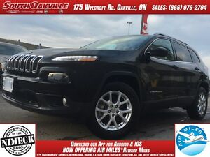 2016 Jeep Cherokee North | 4X4 | CANCELLED FLEET | READY 4 DELIV