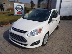 2013 Ford C-Max Energi GPS+MAGS+CUIR FULL