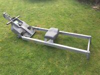 Tunturi R30 Competence Rower Rowing Machine Cardio Fit
