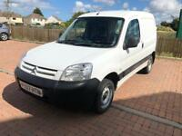 Citroen berlingo 1.6 HDI enterprise 600 11 month mot fsh t/belt changed no vat