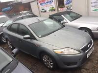 Ford mondeo 1.8 tdci new shape cheap 57 plate