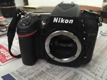 Nikon D7100 plus multiple lens & more Petersham Marrickville Area Preview