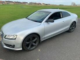 Audi A5 2.0 Turbo