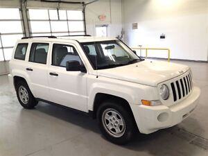 2010 Jeep Patriot SPORT  CRUISE CONTROL  AIR CONDITIONING  116,4 Kitchener / Waterloo Kitchener Area image 8