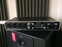 Roland Octa-Capture audio interface