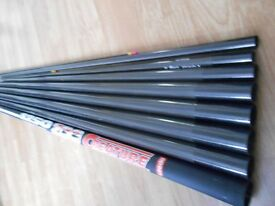 12.5M LEEDA FISHING POLE . MINT