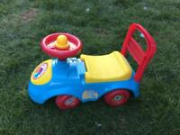 Baby walker just for £5
