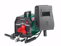 Parkside Arc Welder PESG 120 B2 (Brand New)-Included Accessories.