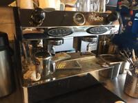 Fracino coffee machine (bambino)