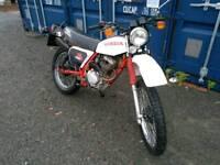Honda xl125