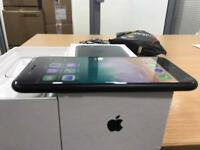 IPhone 7 matt black 128gb unlocked good condition