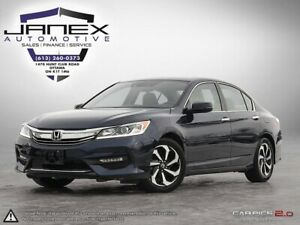 2016 Honda Accord Touring ONE OWNER | HEATED MEMORY SEATS | l...