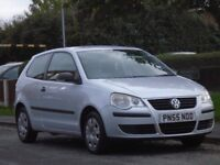 Volkswagen Polo 1.2 E 3dr£1,499 p/x welcome GOOD SERVICE,FULL MOT,LOW TAX