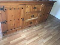 Large sideboard located in coleraine