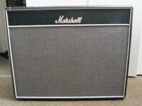 NEW UNUSED 2011 MARSHALL 1962 REISSUE BLUES BREAKER CLASSIC COMBO BOUGHT NEW AND NEVER USED