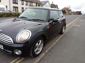 300bhp Mini Cooper S Highly Modified Stage 3 In Chichester West