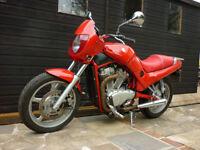 Classic Suzuki VX800 Roadster New MOT