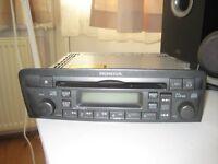 HONDA 2002 1.4 RADIO/CD PLAYER