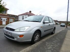 Ford Focus 2.0 Owned From New 65K BARGAIN ***** Urgent *****