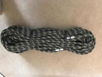 Edelrid 60m climbing rope - Brand new