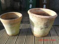 Miscellaneous POTS & Plant troughs