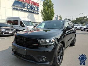 2017 Dodge Durango R/T Luxury All Wheel Drive 6 Passenger
