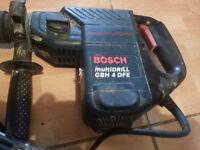 Bosch GBH 4 DFE Multidrill Corded Drill 110v