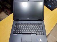 £250 - Dell E5440 Laptop 4th Gen i5-4210U 2.40Ghz 4GB 500GB Wifi Webcam Win 10 Pro