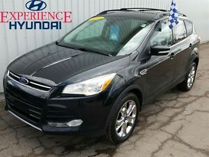 2013 Ford Escape SEL 4WD SEL 4WD EDITION | LOADED WITH NAVIGATIO